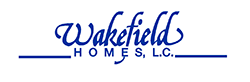Wakefield Homes LC Logo